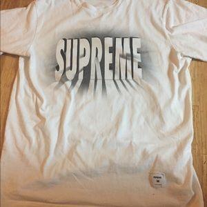 Supreme Tee Shirt